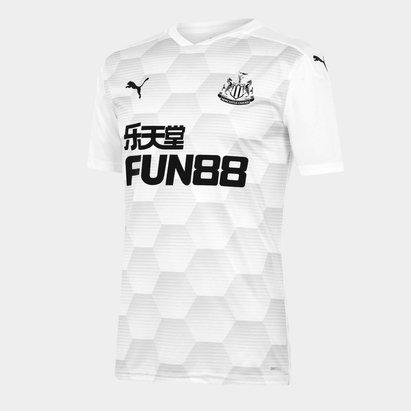 Newcastle United Pre Match Shirt 20/21 Mens