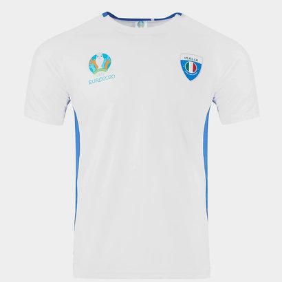 Euro 2020 Italy T Shirt