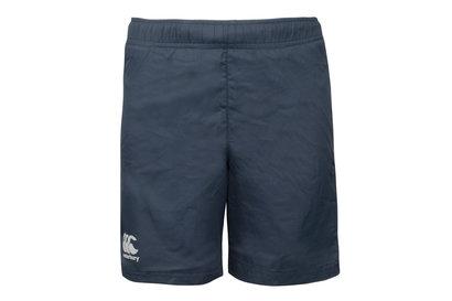 Vaposhield Jóvenes Woven - Shorts de Entrenamiento