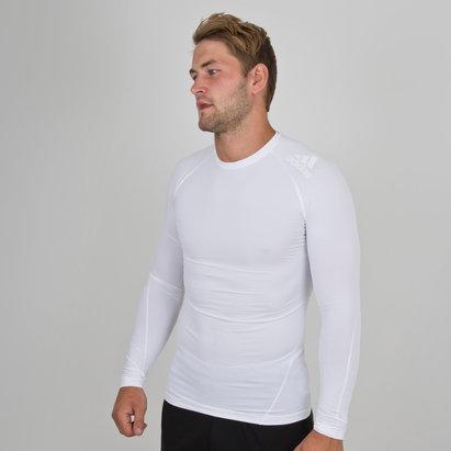Alphaskin Tech Climachill M/L - Camiseta de Compresión