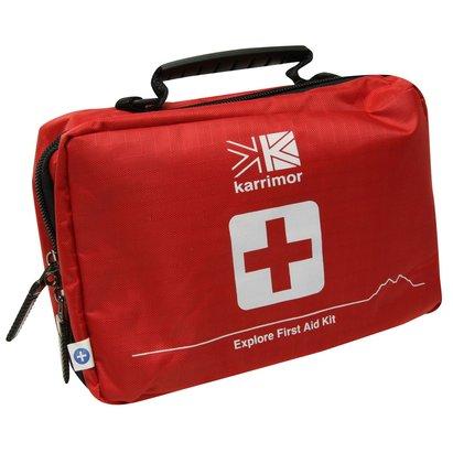 Karrimor Advanced First Aid Kit