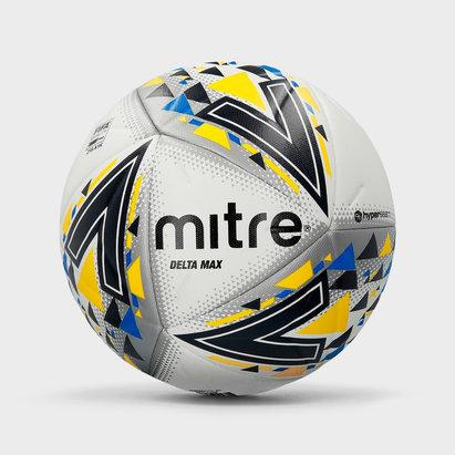 Mitre Delta Max Pro Football