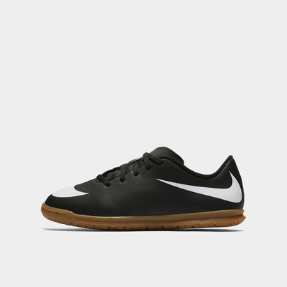 Nike Bravatax II IC Football Boots Unisex Juniors