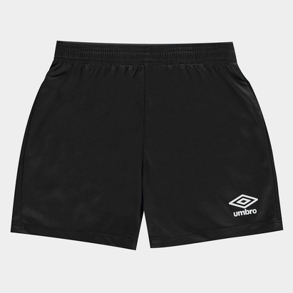 Umbro New Club Shorts Junior Boys