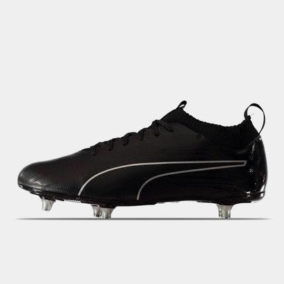 Puma EvoKnit SG Football Boots