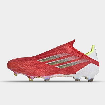 adidas X+ FG Football Boots