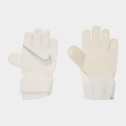 Nike GK Match Gloves Junior Boys