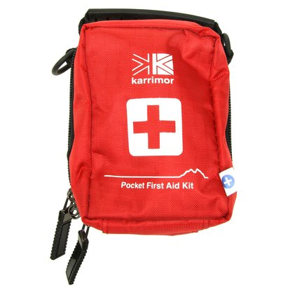 Karrimor Mini First Aid Kit