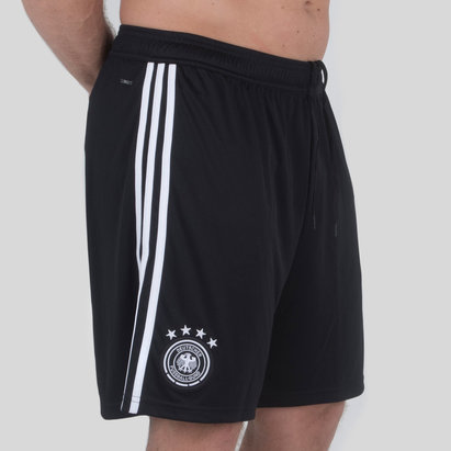 adidas Alemania 2018 Home - Shorts de Fútbol
