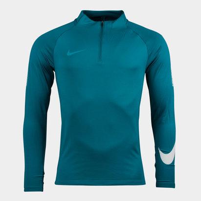 Nike Dry Squad Fútbol Drill - Top