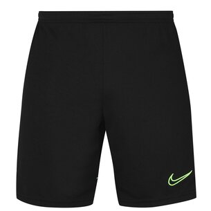 Nike Dri FIT Academy Juniors Football Shorts