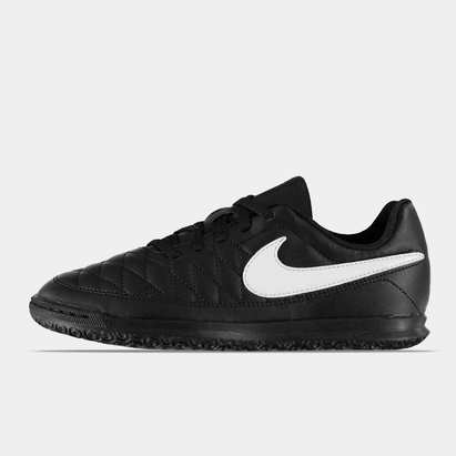 Nike Majestry Junior Indoor Football Trainers