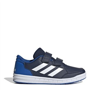 adidas Alta Sport CF Junior Boys Trainers