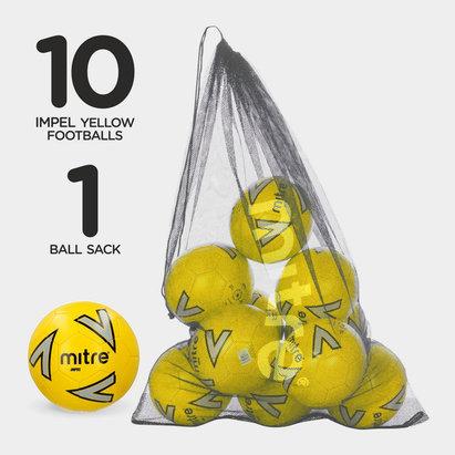 Mitre Impel Football Pack