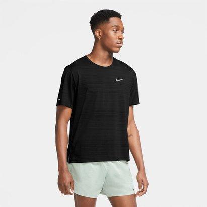 Nike Short Sleeve T-Shirt Mens