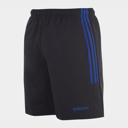 adidas 3 Stripe Chelsea Shorts Mens