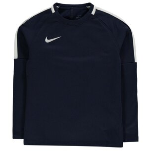 Nike Academy Crew Sweater Junior Boys