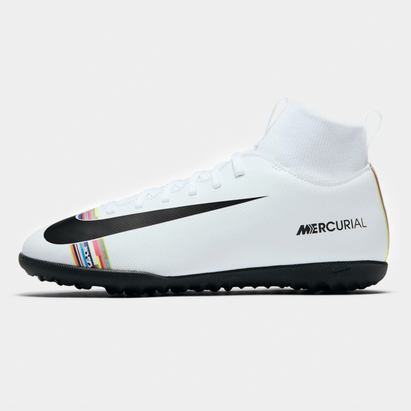 Nike Mercurial Superfly Club Junior Astro Turf Trainers