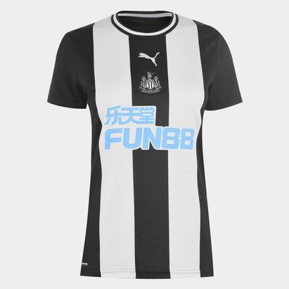 Puma Newcastle United Home Shirt 2019 2020 Ladies