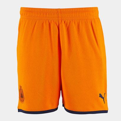 Puma Newcastle United Third Shorts 2019 2020