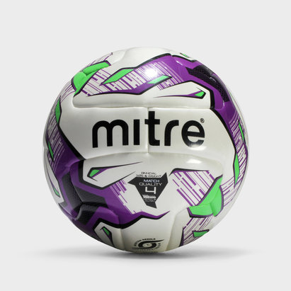 Mitre Manto V12S Match - Balón de Fútbol