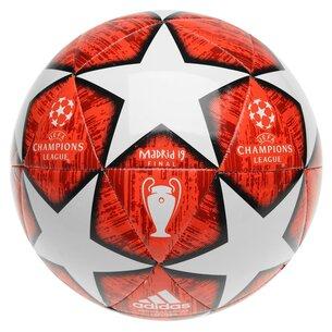 adidas UEFA Champions League Capitano Football