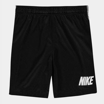 Nike Dri FIT Strike Big Kids Soccer Shorts
