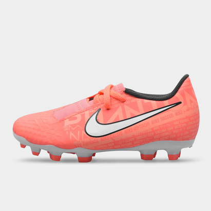 Nike Phantom Venom Academy Childrens FG Football Boots