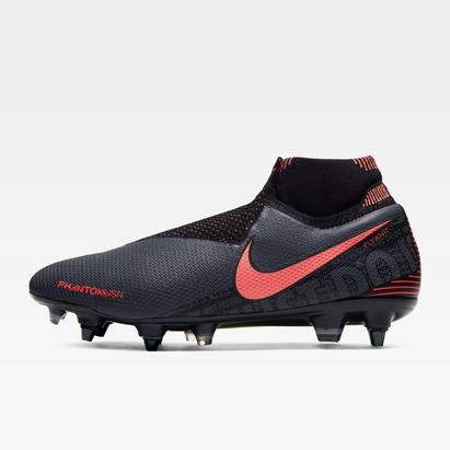 Nike Phantom Vision Elite FG Mens SG Football Boots