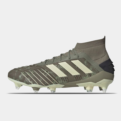 adidas Predator 19.1 Mens SG Football Boots