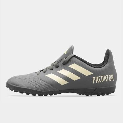 adidas Predator 19.4 Childrens Astro Turf Trainers