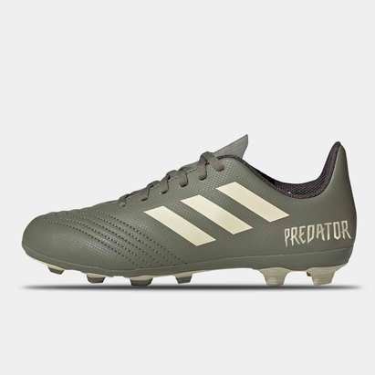 adidas Predator 19.4 Childrens FG Football Boots
