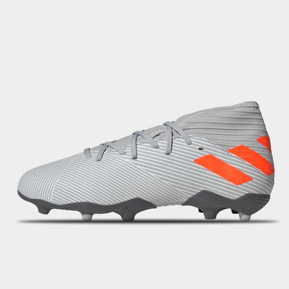 adidas Nemeziz 19.3 Childrens FG Football Boots - DUPLICATE