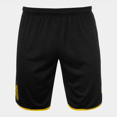 Puma Borussia Dortmund 19/20 Home Football Shorts