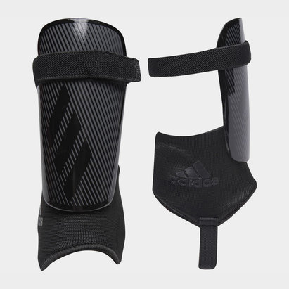 adidas X Club Shin Guards