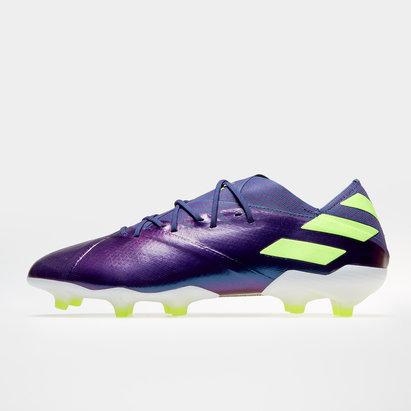 adidas Nemeziz Messi 19.1 Mens FG Football Boots