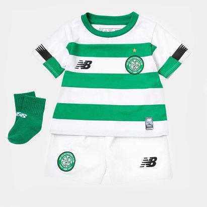 New Balance Celtic 19/20 Home Baby Football Kit