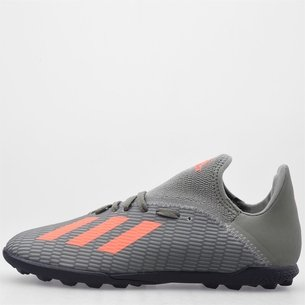 adidas X 19.3 Junior Astro Turf Trainers