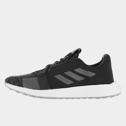 adidas Senseboost Go Mens Boost Running Shoes