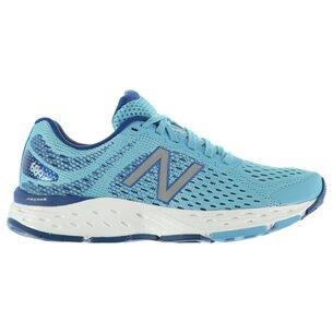 New Balance 680 v6 Trainers Womens
