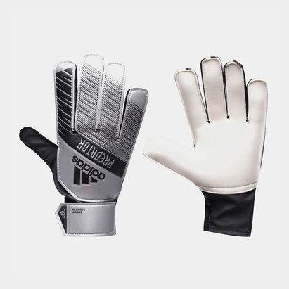 adidas Predator Training Goalkeeper Gloves Junior