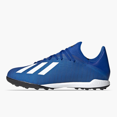 adidas X 19.3 Mens Astro Turf Trainers