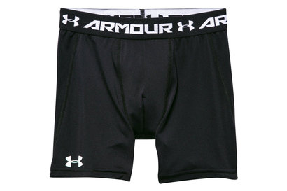 Under Armour Baselayer HeatGear Niños - Shorts