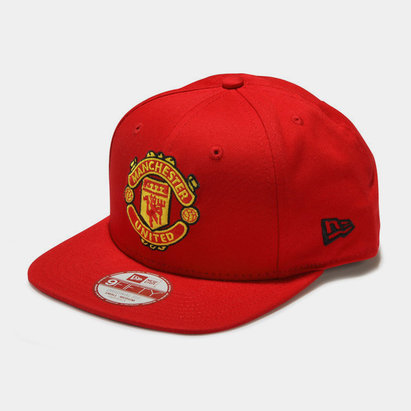 New Era Manchester United 15/16 9Fifty Seguidores - Gorra de Fútbol