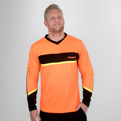 Reusch Razor M/L - Camiseta Portero Acolchada