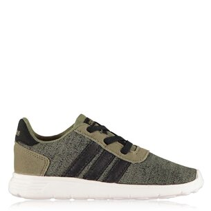 adidas LiteRacer Infant Boys Trainers
