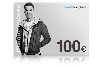 Lovell Soccer 100€ Cupón de Regalo Virtual