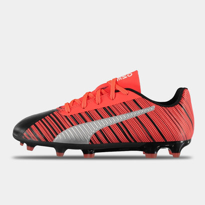 Puma One 5.4 Junior FG Football Boots