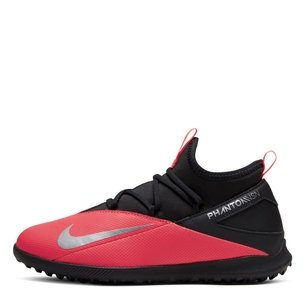 Nike Phantom Vision Club DF Junior Astro Turf Trainers