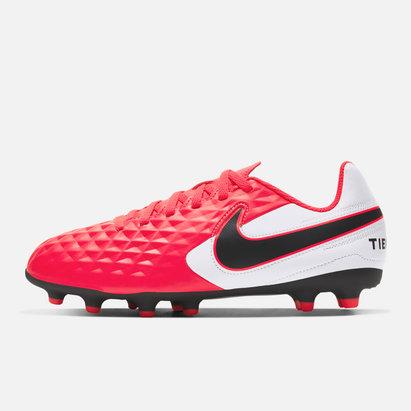 Nike Tiempo Legend Club Kids FG Football Boots